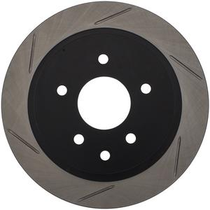 StopTech 126.42077SR StopTech Sport Rotor