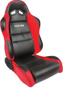 SCAT ENTERPRISES Reclining Sportsman 1605 Series Seat P/N 80-1605-64R