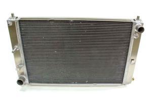 FLUIDYNE Mustang 97-2004 29-1/4 in Wx16 in Hx2-13/32 in Radiator P/N FHP30-97MU
