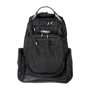 Factory Effex FX Backpack Black 16-88098