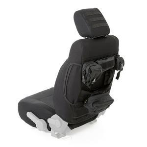Smittybilt 56647801 GEAR Custom Seat Cover Fits 07-12 Wrangler