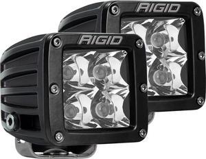 RIGID Industries D-SERIES PRO SPOT SM /2