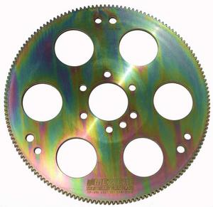 MEZIERE SFI 29.2 168 Tooth True Billet Flexplate Chevy V8 P/N FP300