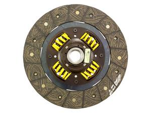 ACT (Advanced Clutch) 3001603 Perf Street Sprung Disc Fits 10-12 Genesis Coupe