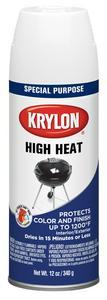 Krylon 1505 Krylon High Heat & Radiator Paints