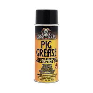 Hog Wash HW0800 Pig Grease - 11oz.