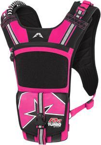 American Kargo Hydration Water 2.0 Turbo RR Liter Backpack Pink