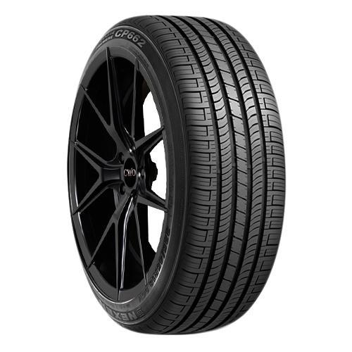 2-225/45R18 Nexen CP662 95V RF Tires