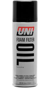 Uni UFF-100 Foam Filter Oil - 5.5oz. Aerosol Can