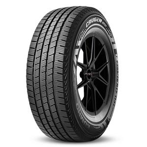 2-265/60R18 Kumho Crugen HT51 110T B/4 Ply BSW Tires