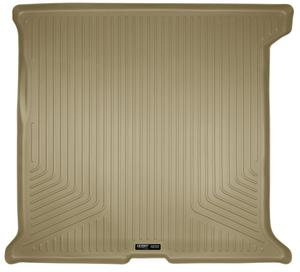 Husky Liners 23403 WeatherBeater Cargo Liner Fits 07-17 Expedition Navigator