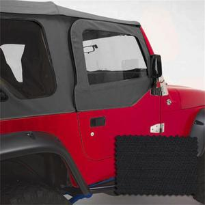 Rugged Ridge 13717.35 Door Skin Fits 97-06 Wrangler (LJ) Wrangler (TJ)