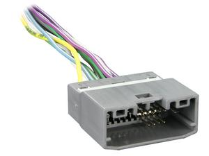 Metra 70-6522 TURBOWire; Wire Harness