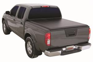 """Access Cover 13129 ACCESS Original Roll-Up Cover Fits 98-04 Frontier 74.6 """" Bed"""