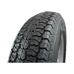 AWC T-H78-15D Treadstar Trailer Tire - H78-15 (225/75-15)