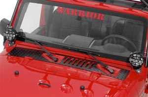 Warrior Products 920EPC Cowl Cover 07-13 Wrangler (JK)