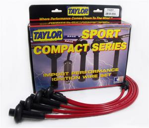 Taylor Cable 74291 Spiro Pro Ignition Wire Set