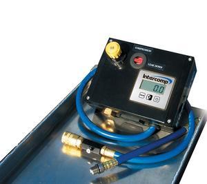 INTERCOMP Digital Compression/Leakdown Tester Kit P/N 170134