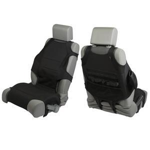 Rugged Ridge 13235.30 Seat Vest Fits 07-18 Wrangler Wrangler (JK)
