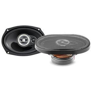 """Focal RCX-690  Auditor Series 6""""x9"""" 3-way speakers handles up to 80 watts RMS"""
