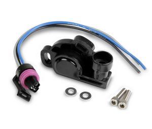 Holley 534-214 Carb. Throttle Position Sensor For Use w/Gen 3 Dominator