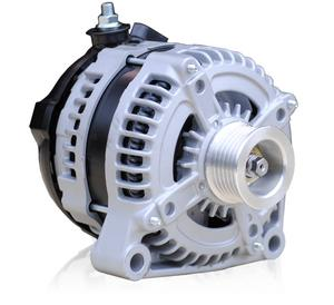 Mechman Universal 1 Wire 320 amp S-Series Alternator P/N 9050320