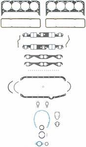 FEL-PRO Small Block Chevy Full Engine Gasket Kit P/N 2802
