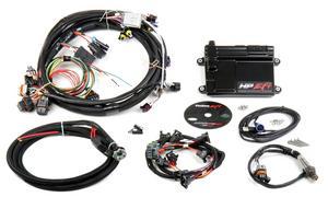 Holley EFI 550-602 HP EFI ECU And Harness Kit