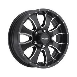AWC 860M-56060 Mamba Aluminum Trailer Wheel - 15x6 - 6/5.5