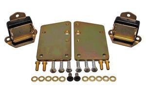 Energy Suspension 3.1148G GM LS Series Motor Mount Conversion Kit