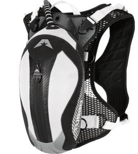 American Kargo 3519-0003 Turbo 1.5L Hydration Pack - White