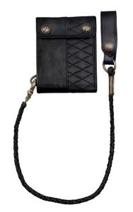 RSD 0800-0801-0050 Riverside Wallet - Black