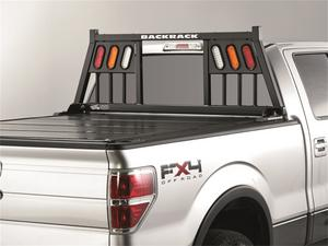 Backrack Three Light Rack Frame Only, HW Kit Required