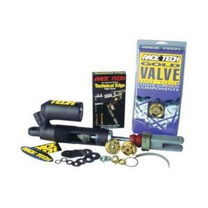 Race Tech SMGV 4005 Gold Valve Shock Kit - Standard/40mm