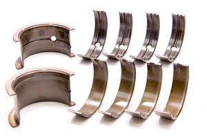 ACL BEARINGS H-Series Main Bearing Small Block Chevy Kit P/N 5M1038H-01