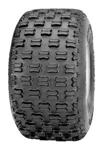 Kenda 083001073B1 K300 Dominator Rear Tire - 20x11x10