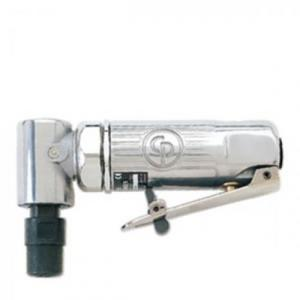 """Chicago Pneumatic 1/4"""" Compact Mini Angle Die Grinder (CPT-875)"""