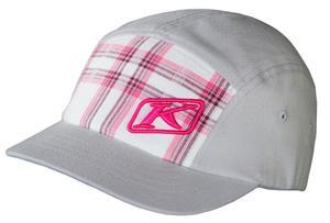 Klim Jockey Hat Adult Gray L-XL (Non Current)