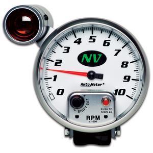 AutoMeter 7499 NV Shift-Lite Tachometer