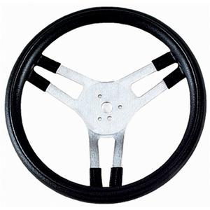 Grant 654 Performance Series Aluminum Steering Wheel