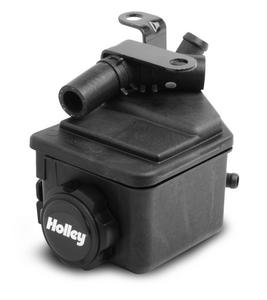 Holley Performance 198-200 Power Steering Reservoir Kit