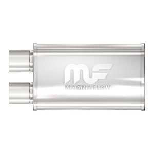 Magnaflow Performance Exhaust 14210 Stainless Steel Muffler