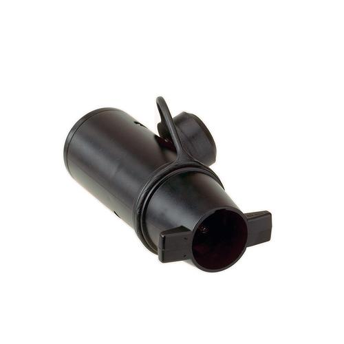 Hopkins Towing Solution 47445 7 Round To 6 Round Adapter