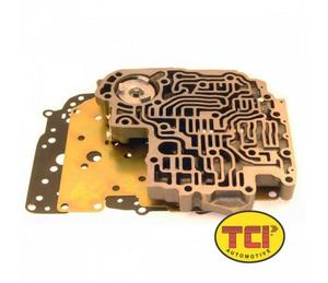 TCI Reverse Pattern Valve Body TH350 P/N 321115