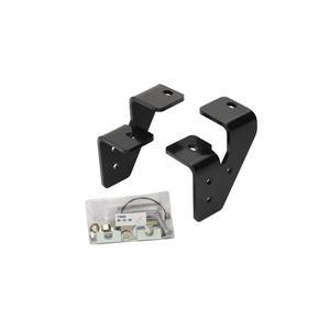 Reese 58186 Custom Bracket Kit For Universal Fifth Wheel Rail Kit