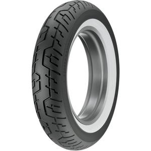 Dunlop 45092227 CruiseMax Rear Tire - 150/80-16 WWW