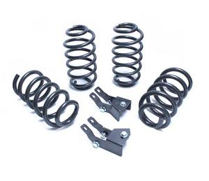 MaxTrac Suspension K331223 Lowering Kit