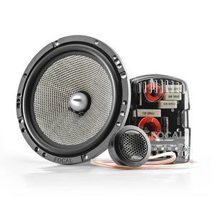 Focal AS165 2-Way Car Speaker Component Kit