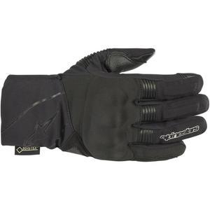 Alpinestars Winter Surfer Gloves Black/Anthracite (Black, XXX-Large)