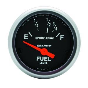 AutoMeter 3318 Sport-Comp Electric Fuel Level Gauge